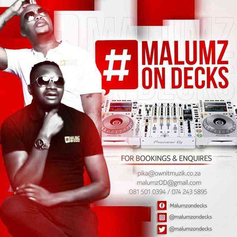 Malumz On Decks Afro Feelings 6 Mix