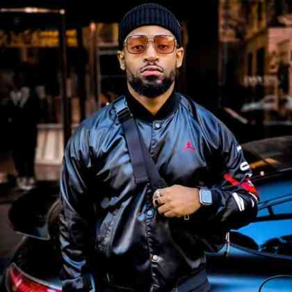 Prince Kaybee Road To 4Th Republic Mix Vol. 1