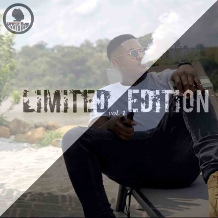 Uncle Bae Limited Edition Vol. 1