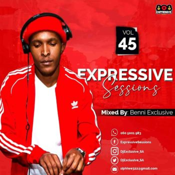 Benni Exclusive Expressive Sessions #45 Mix