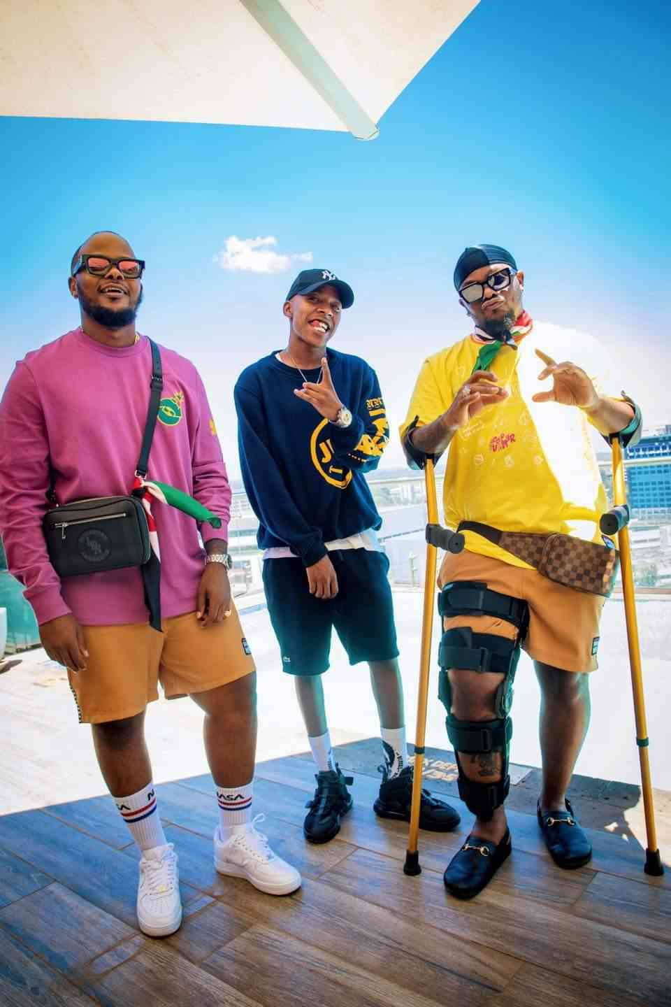 Vigro Deep To Feature On The Next Episode of The Amapiano Balcony Series