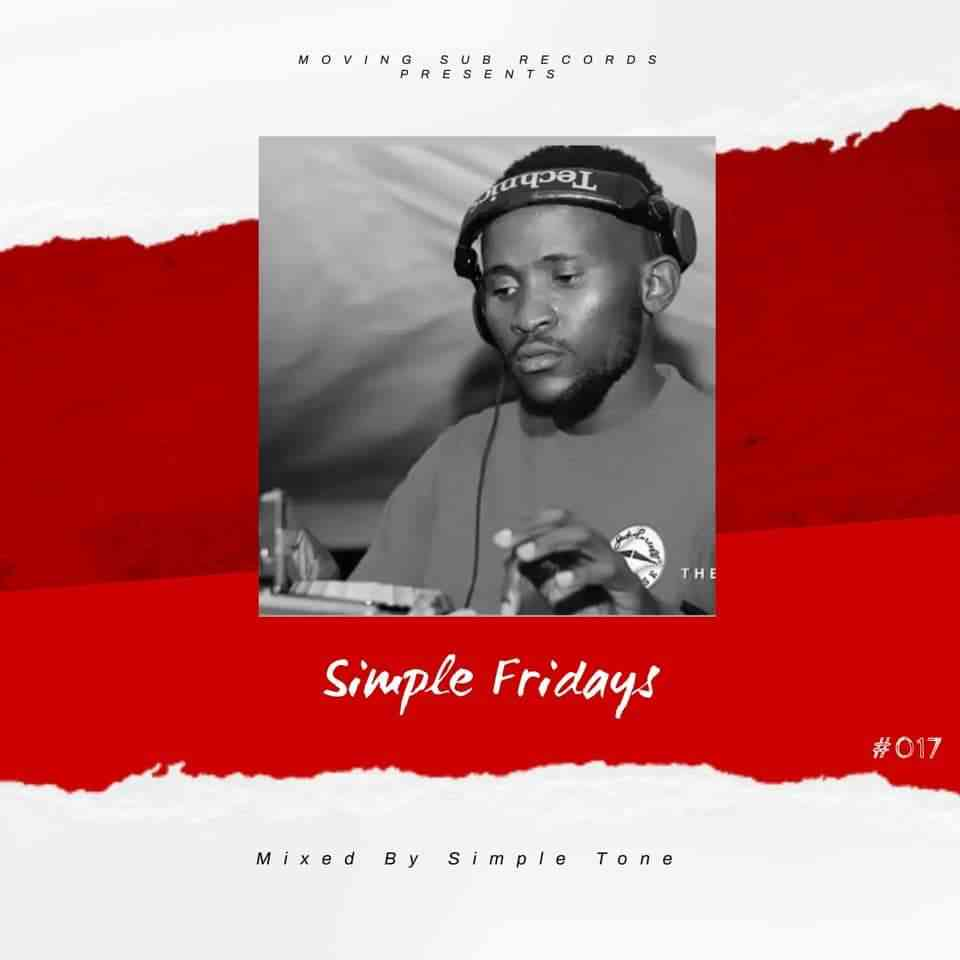 Simple Tone Simple Fridays Vol 017 Mix