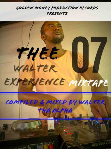 Walter Tha Alpha Thee Walter Experience 07 Mix