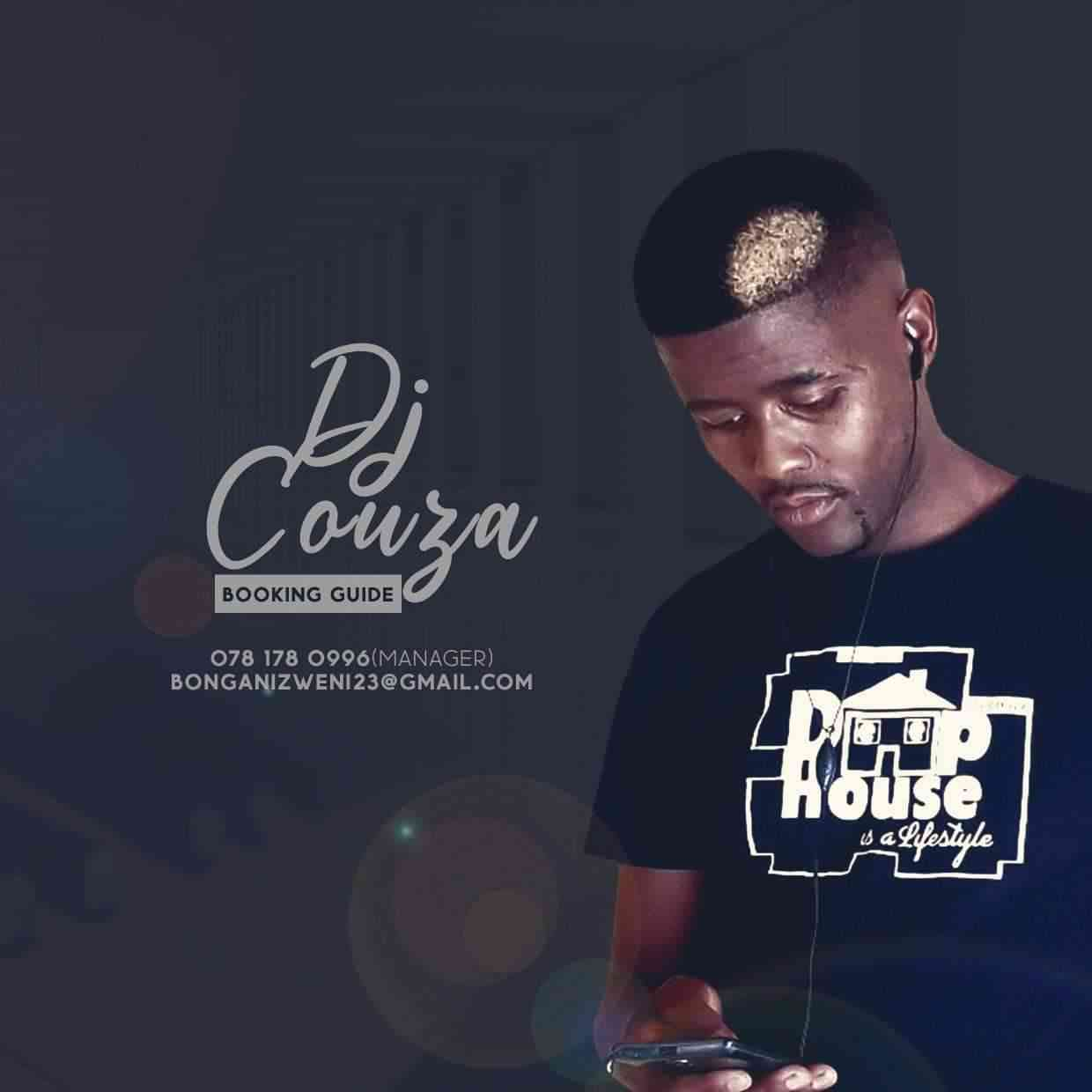 DJ Couza CouWorld Mix 8