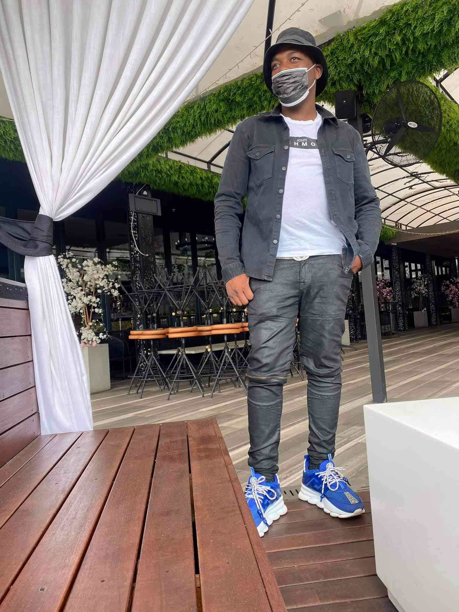 De Mthuda Is The Best In The Amapiano Game Prince Kaybee