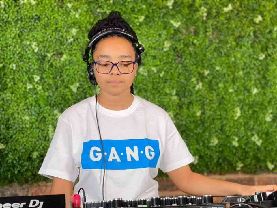 Judy Jay Tequila Gang Live Mix