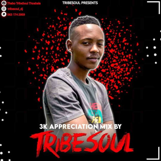 TribeSoul 3K Appreciation Mix