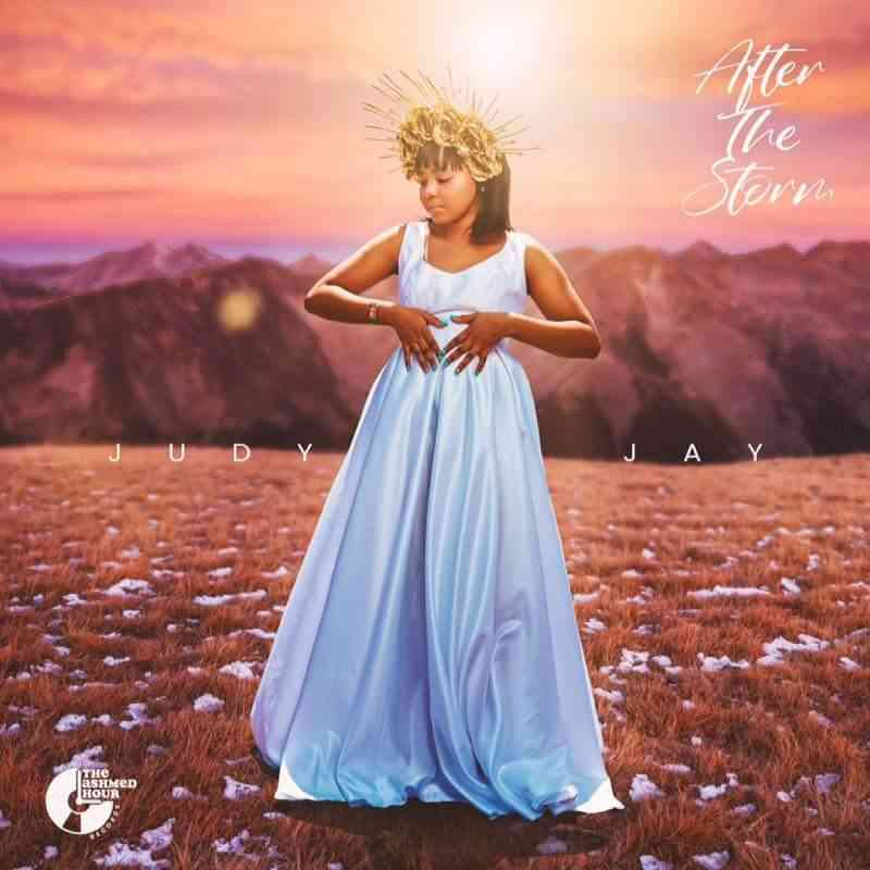 Judy Jay Reveals After The Storm Album Artwork + Release Date