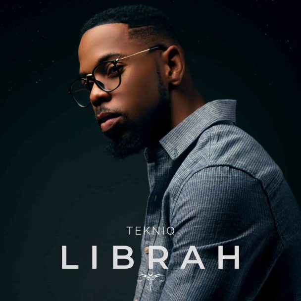 TekniQ SA Reveals Librah Album Artwork & Release Date