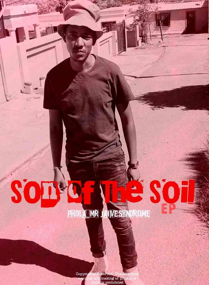 Phola Son of The Soil