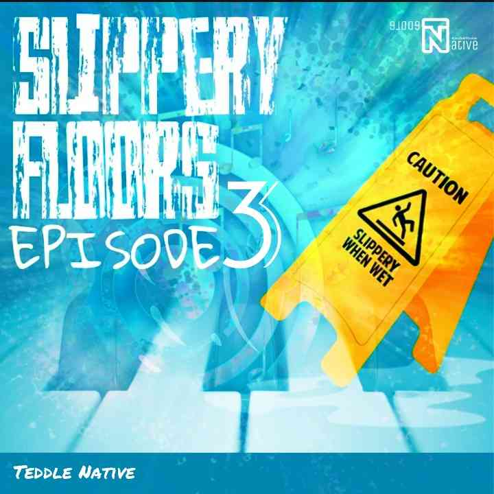 Teddle Native Slippery Floors EP lll