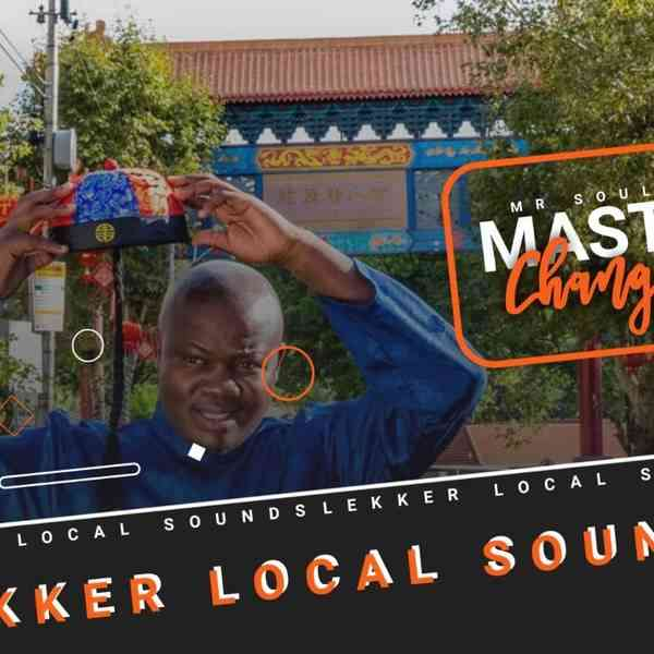 Master Cheng Fu Lekker Local Sounds (Guest Mix)