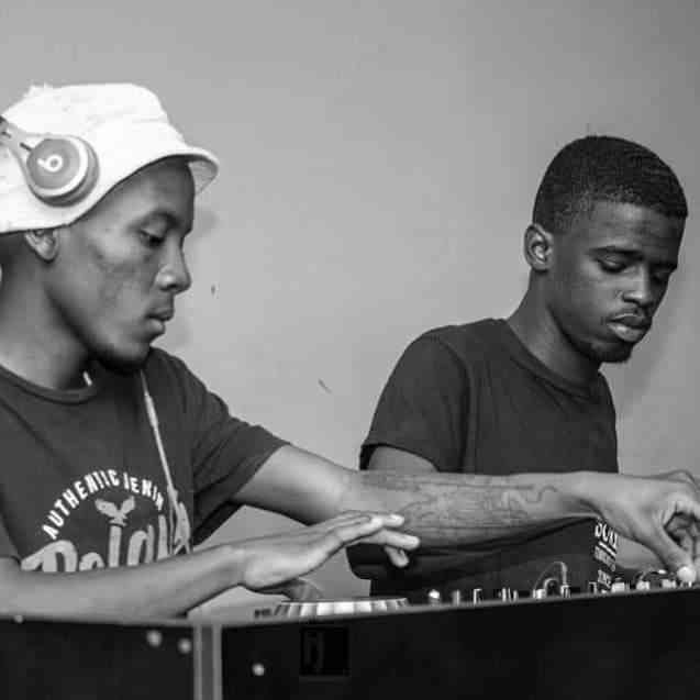 Skroef28 & Nkulee 501  Double Snare (Soulified Mix)