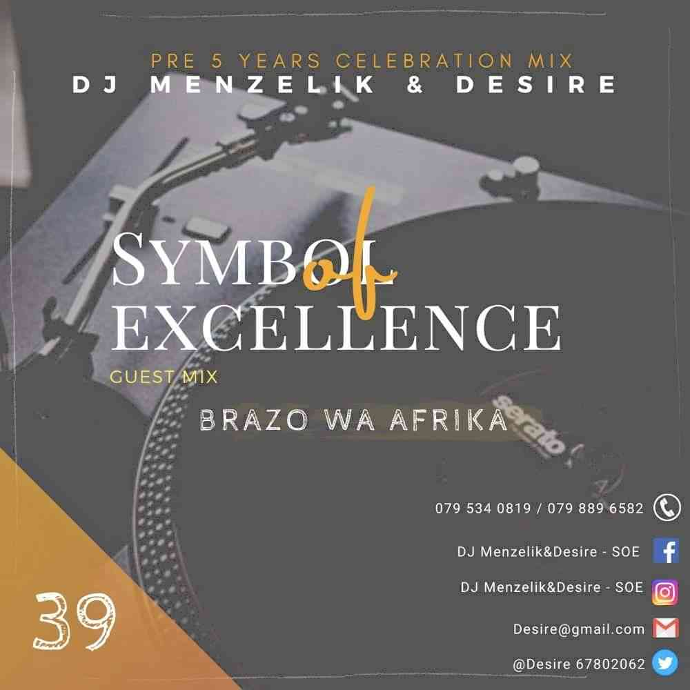 Brazo Wa Afrika Sounds Of Excellence (Guest Mix)