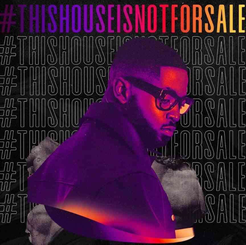 Prince Kaybee This House Is Not For Sale Mix (Episode 1)