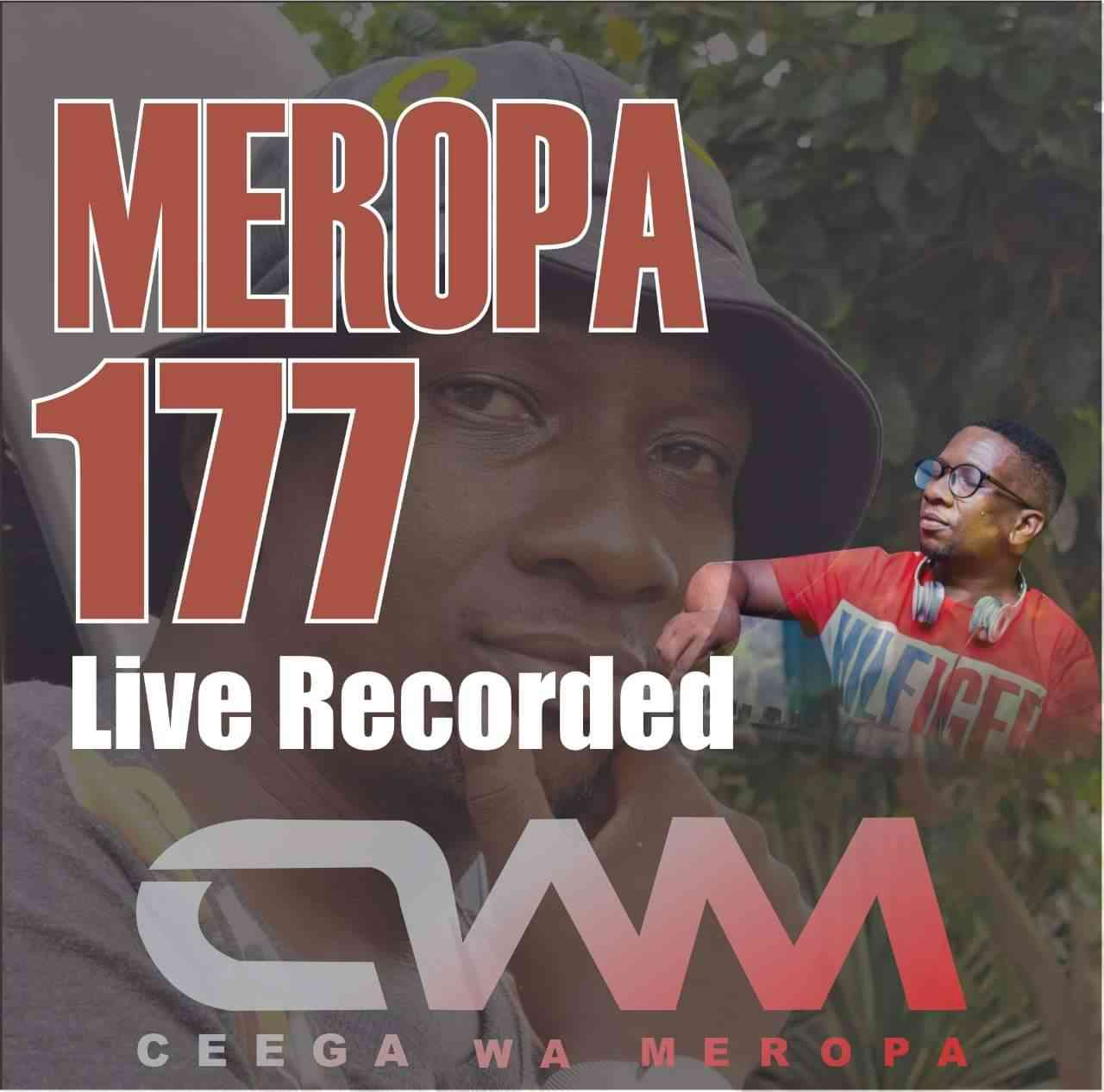 Ceega Meropa 177 Mix (The Only Truth Is Music)