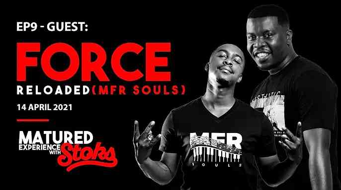 MFR Souls Matured Experience With Stoks Mix