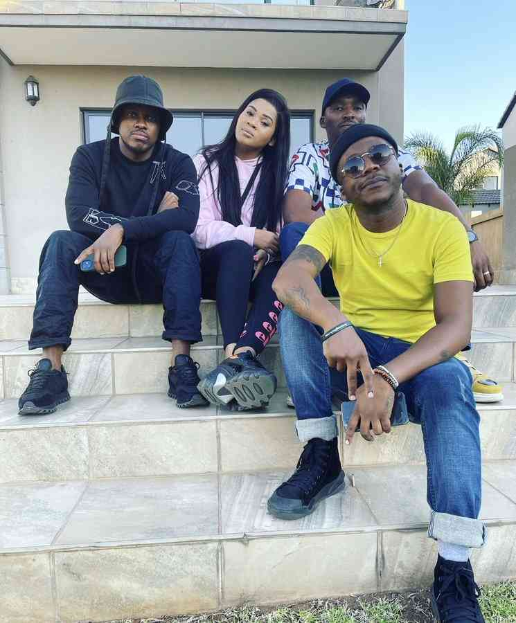 Lady Du Brings Her Expertise To The House Scene With Her Forthcoming Collaboration With Black Motion & DJ Fortee on Wawa