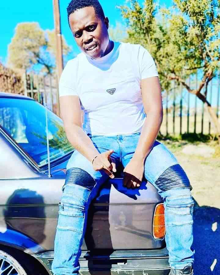 Im Talented But Not Havent Been Lucky In The Entertainment Industry - El Maestro