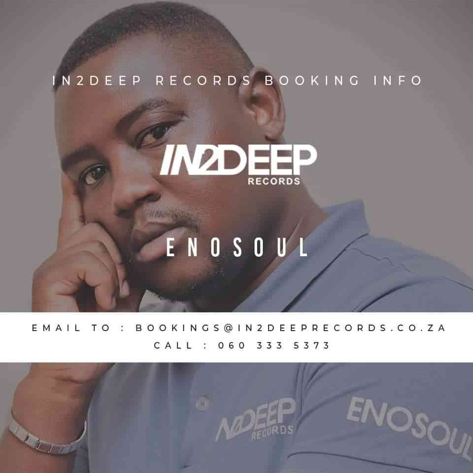 Enosoul Deep In House Mix (In2Deep Records)