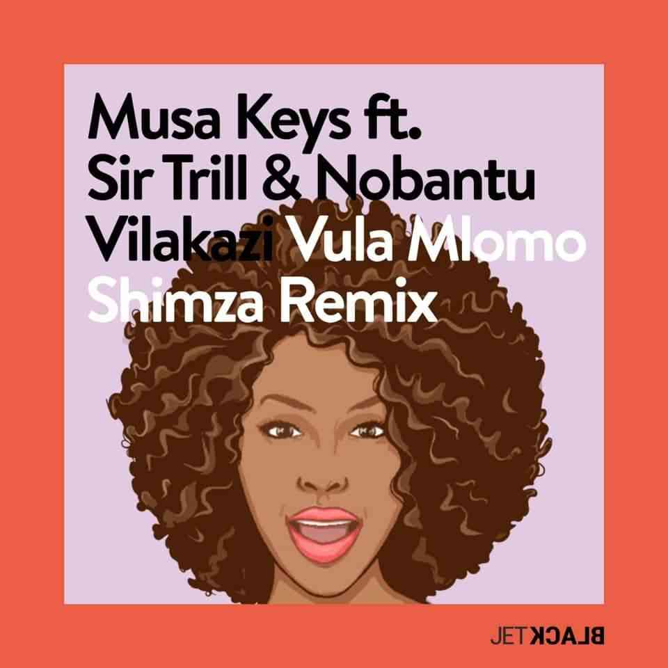 Shimza Brings His House Vibes Into The Piano Sound In Forthcoming Remix