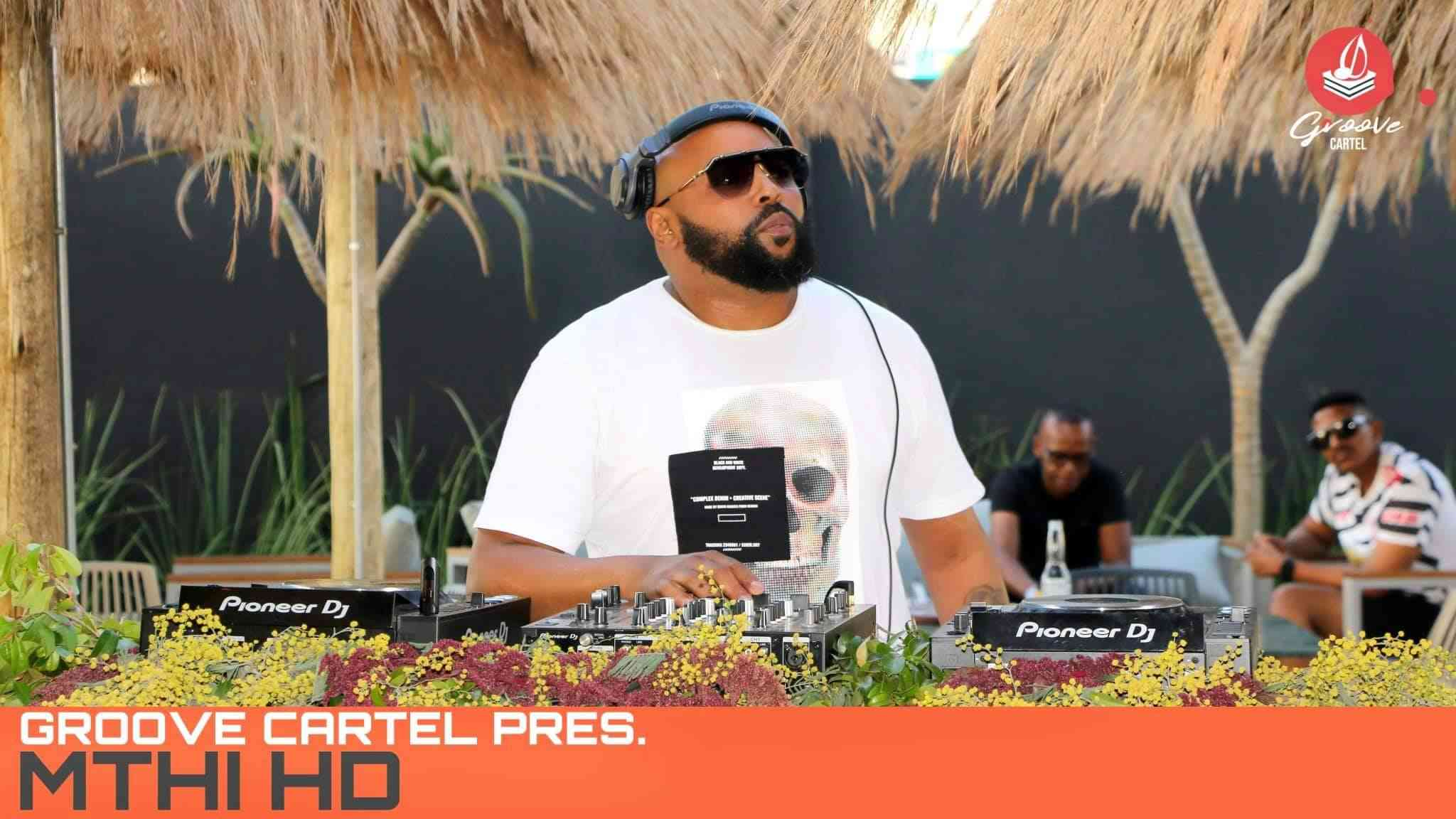 MTHI HD Groove Cartel Mix
