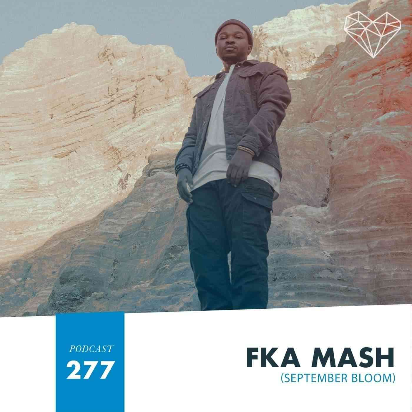 Fka Mash House Music With Love 277 Mix