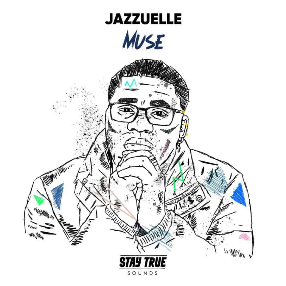 Jazzuelle Sets For Muse Album